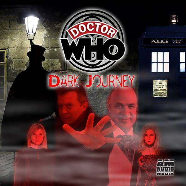 Doctor Who Fan Audio 'Dark Journey' available for free download