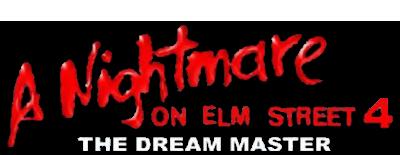 A-nightmare-on-elm-street-4-the-dream-master-logo