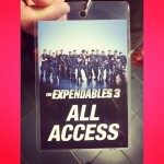 Expendables 3 - All Access Pass