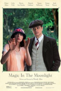MAGIC MOONLIGHT poster