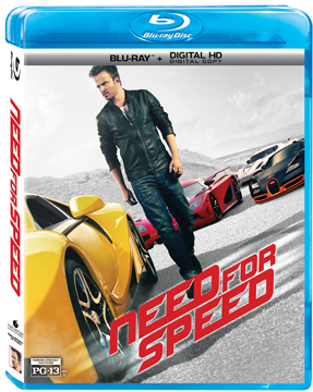 NEED FOR SPEED boxart 1