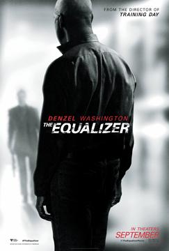 Equalizer poster 1