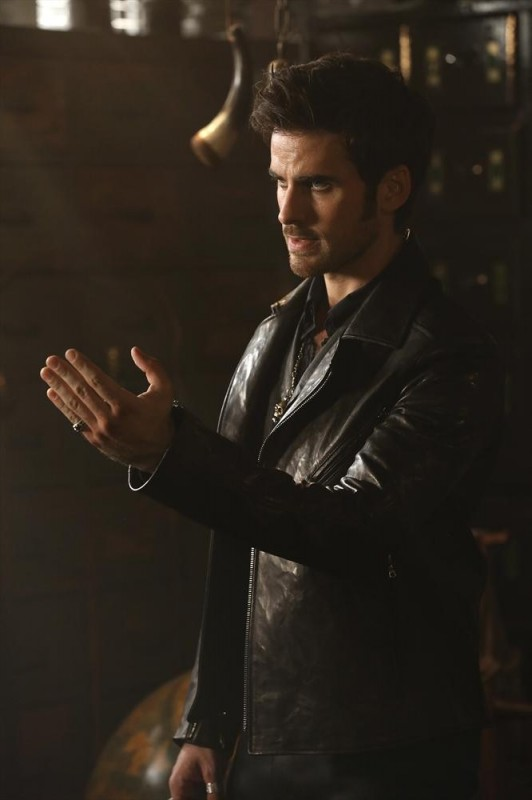 With his Hook removed and his hand left intact what will the transformation spell for Killian's relationship with Emma.