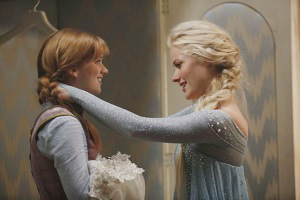 What became of Anna? How far will Elsa go? Read below to find out...