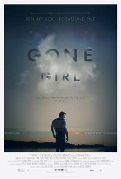GONEGIRL poster