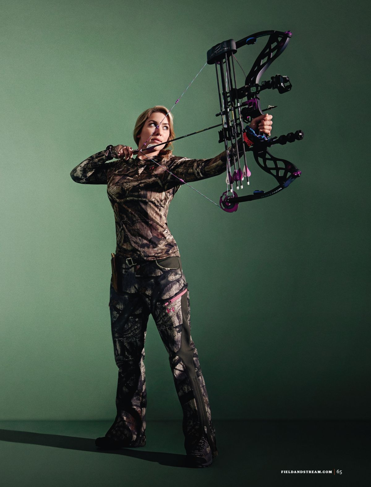 Cool Wood Toys : Eva shockey at field stream may  beyond the marquee