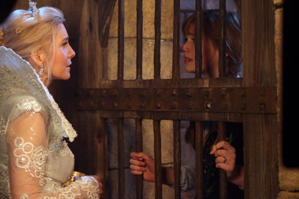 As Ingrid the Snow Queen saw Anna as a liability in reshaping the royal family, she sought to take matters in her own hand by removing her power.