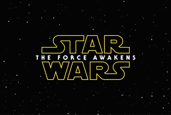 The Title of the Next Installment of Star Wars Was Revealed; THE FORCE AWAKENS