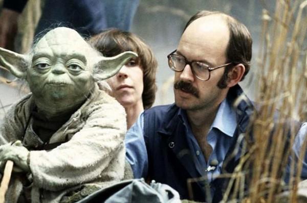 Oz with Yoda