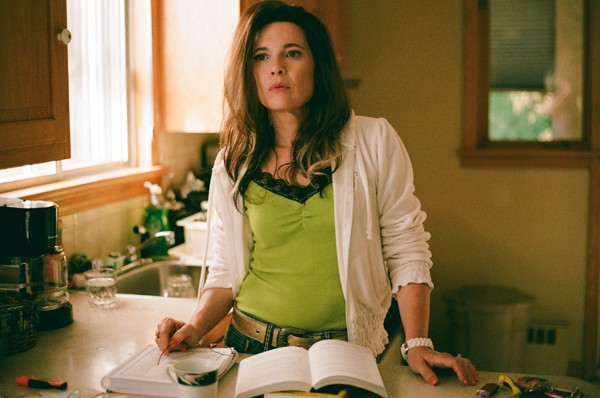 Anne Dorval as Diane in MOMMY