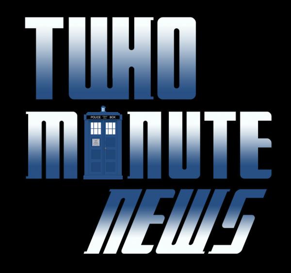 TWHO Minute News Update - Logo