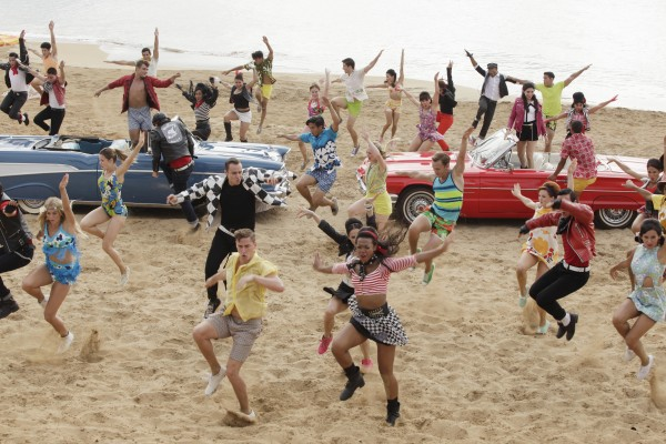 Teen Beach 2 On DVD Now