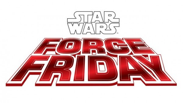 It's Force Friday