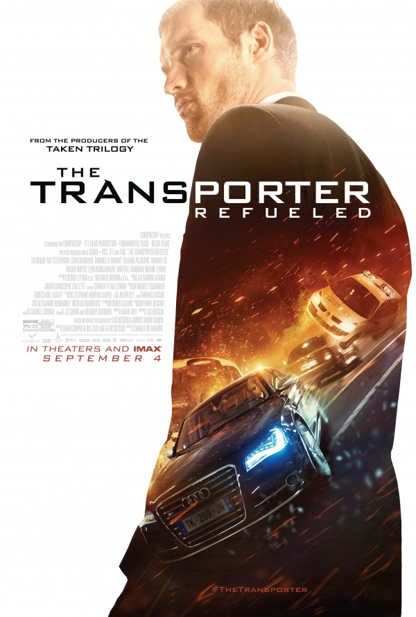 WIN a Transporter Refueled PRIZE PACK!!!