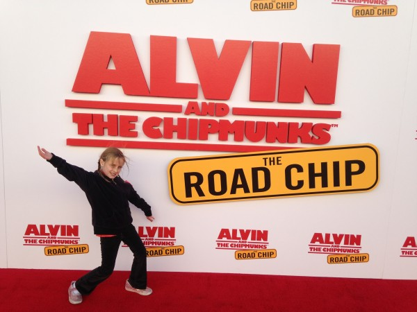 The Road Chip opens in theaters on December 18th