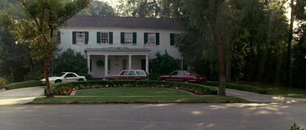 The Bueller House Then (1986)