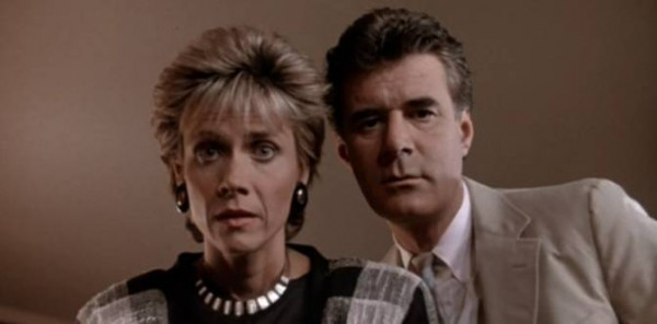 Cindy Pickett and Lyman Ward as Katie & Tom Bueller in the 1986 Comedy; Ferris Bueller's Day Off