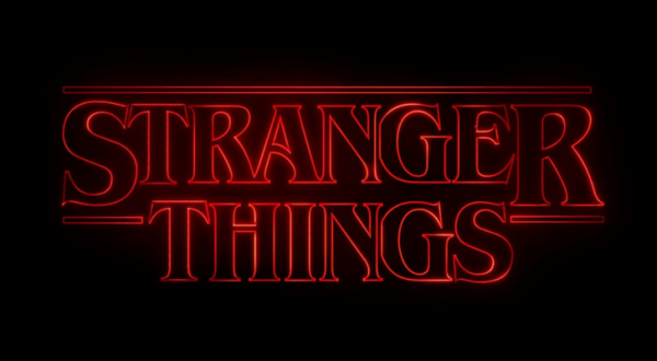 Stranger Things now available on Netflix