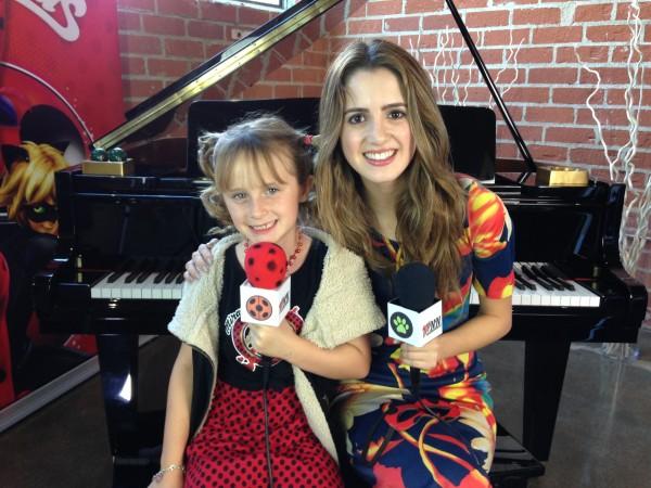 Lindalee & Laura Marano