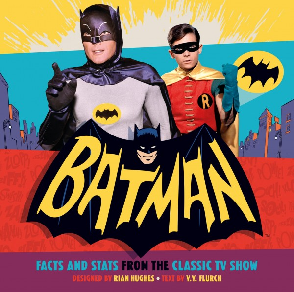 The Dynamic Duo! The Batcave! The Batmobile! Batgirl! The gadgets! Gotham's Rogues Gallery! It's all here!