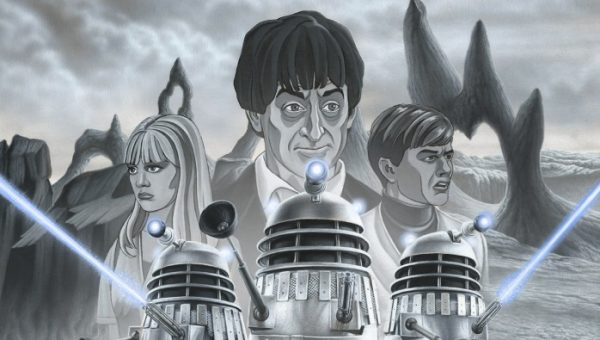 The Power of the Daleks - Coming Soon!