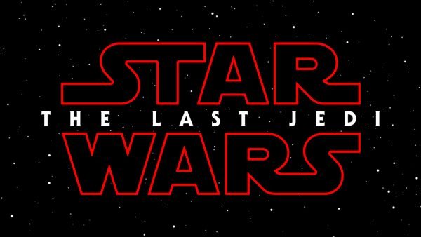 Star Wars: The Last Jedi coming December 2017 to theaters