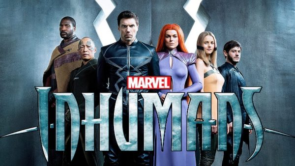 Marvel's Inhumans on ABC